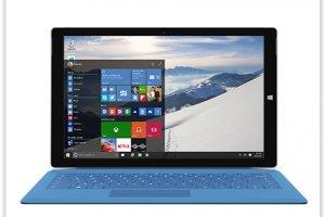 Windows 10 gratuit pour les utilisateurs enregistrés de la version Preview