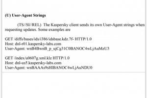 La NSA, adepte du reverse engineering sur logiciels de sécurité