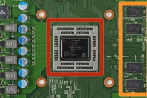 Microsoft prêt à acquérir AMD?