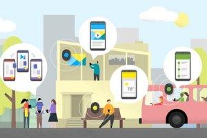 Avec Eddystone, Google veut concurrencer les iBeacons d'Apple