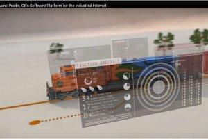 GE annonce son cloud Predix pour l'IoT dans l'industrie