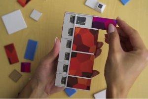Smartphones modulaires : le Project Ara de Google repoussé à 2016