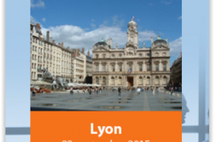 L'IT Tour 2015 d�marre � Lyon le 22 septembre