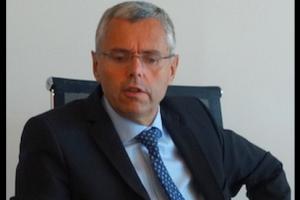 Alcatel : La prime de départ de Michel Combes réduite à 7,9M€