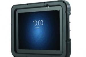 Des tablettes durcies chez Zebra Technologies