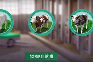 Le Crédit Agricole lance un serious game pour les agriculteurs