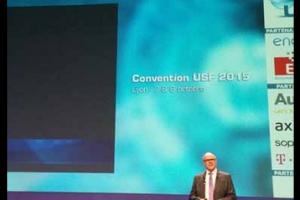 Convention USF 2015 : Réglements de compte à SAP Corral