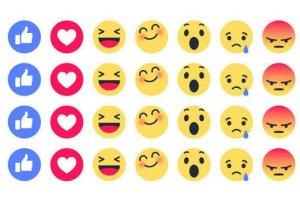 Les emoji, armes fatales de monétisation publictaire de Facebook