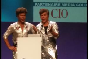 USF 2015 : IA et révolution technologique prêtes à bouleverser l'Humanité