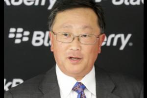 Blackberry pr�t � abandonner le march� des smartphones en 2016