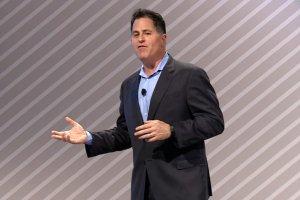 Avec EMC, Dell devient un géant de la transformation numérique