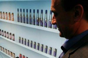 Carrefour retient la g�olocalisation par LED pour guider ses clients