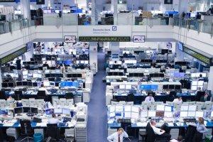 Deutsche Bank veut passer de 45 à 4 plates-formes opérationnelles