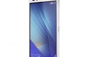 Huawei conforte sa position de numéro 3 sur le marché des mobiles