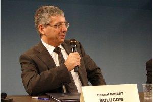 Solucom étudie le rachat de Kurt Salmon en Europe