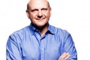 Steve Ballmer critique les chiffres de Microsoft sur le cloud