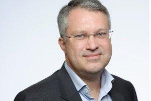 Marc Couraud directeur de l'innovation services chez Microsoft France
