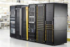 HP progresse encore sur le marché du stockage au 3e trimestre 2015