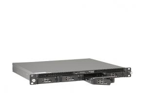 Avec le NAS 3138, Netgear renouvelle son entrée de gamme 1U
