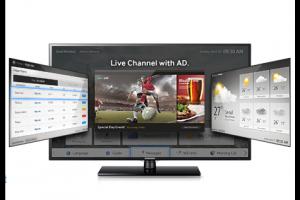 Samsung et Legrand s'associent dans les chambres d'h�tels connect�es