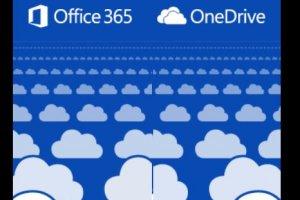 L'illimité sur OneDrive accordé aux clients premium d'Office 365
