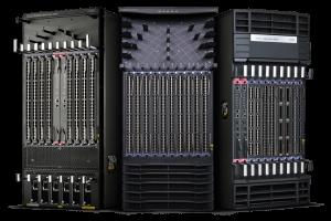 HPE, Cisco et Microsoft se partagent le marché des infrastructures pour datacenters