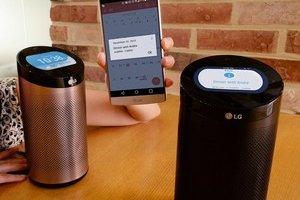 LG sur les talons de Samsung avec son hub SmartThinQ