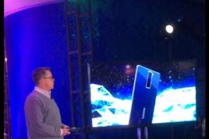 CES 2016 : Lenovo va lancer le smartphone 3D Tango cet �t�