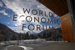 Le forum de Davos à l'heure de l'Industrie 4.0