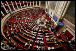 Le projet de loi numérique massivement adopté par les députés