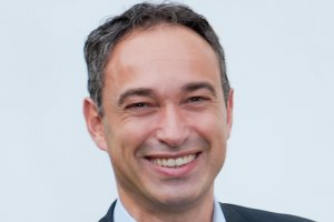 Nicolas du Manoir nommé vice-président régional chez Progress