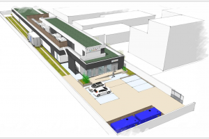 Synaaps va construire son 3e datacenter à Villeurbanne