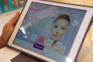 Marionnaud a fait appel à Sentinelo pour développer une app conseil beauté