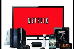 Netflix migre toutes ses données dans le cloud d'AWS