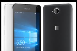 Microsoft Lumia 650 : un essai en demi-teinte pour séduire les pros