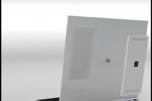 NexDock présente un PC portable motorisé par smartphone ou tablette