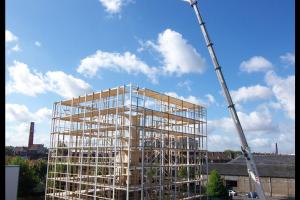 OVH lance la construction de 12 datacenters