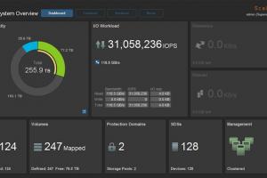 Avec ScaleIO 2.0, EMC renforce sa plate-forme SDS