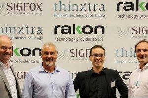 Sigfox d�ploie son r�seau IoT en Australie et Nouvelle-Z�lande