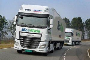 Des convois de camions autonomes sur les routes d'Europe
