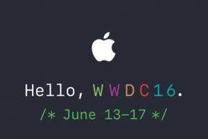Nouveau tirage au sort pour sélectionner les développeurs de la WWDC 2016 d'Apple