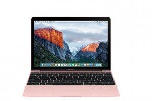 Apple actualise son MacBook avec la puce Intel Skylake
