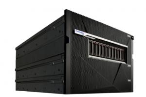 IBM étoffe ses gammes d'appliances de stockage flash