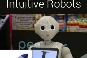 France Entreprise Digital : Découvrez aujourd'hui Intuitive Robots