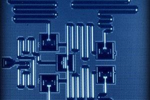 La puce quantique 5 qubits d'IBM arrive sur Bluemix