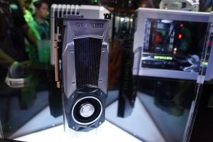 GeForce GTX 1080/1070 : Nvidia tire les performances, pas les prix