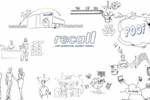 Iron Mountain finalise le rachat de Recall pour 2Md $