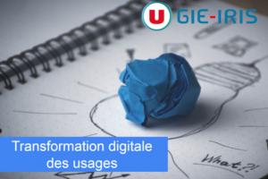 France Entreprise Digital : Découvrez aujourd'hui Transformation digitale des usages