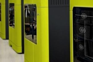 UPS lance un service d'impression 3D à la demande