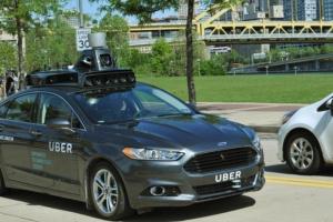 Uber teste avec Ford ses voitures autonomes à Pittsburgh